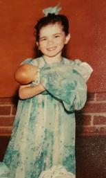 dance.The Birth of Platasso: Laura's Story